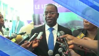 LE LITTORAL EN HAITI   ENJEUX FONCIERS ET ECONOMIQUES, MENACES ENVIRONNEMENTALES