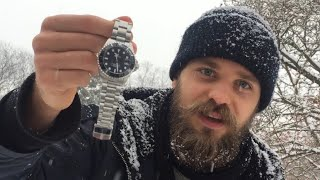 Why I Bought A Steinhart | Embarrassing Newbie Watch Confessions