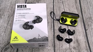 JAYBIRD VISTA - Truly Wireless Sports Earbuds