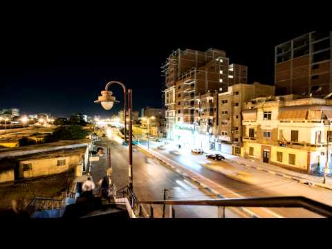 Ismailia from another view