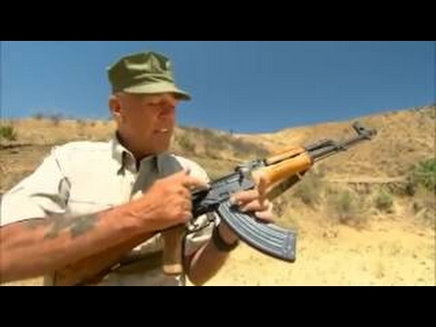 Lock n' Load with R Lee Ermey Helicopters