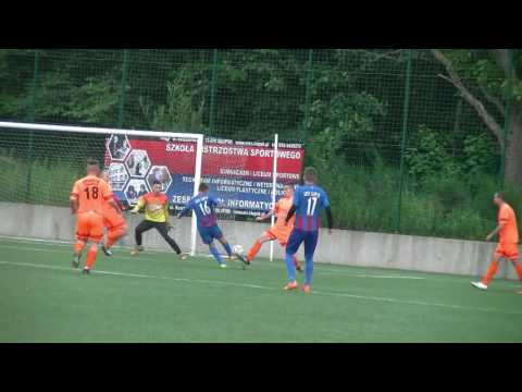 Sparing: Gryf Słupsk - Sparta Sycewice 8:1 (3:0)