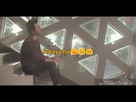 Whatsapp Video Status Sawan Aaya hai Sad...