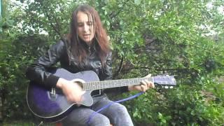 Вахтёрам на гитаре