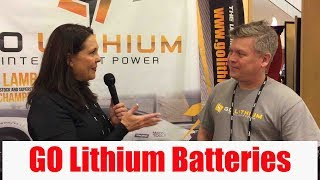 GO Lithium Battery Interview with Doug Johnson