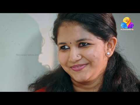 Flowers TV Uppum Mulakum Episode 827