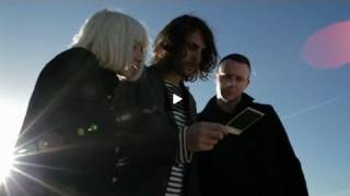 Watch Joy Formidable I Dont Want To See You Like This video