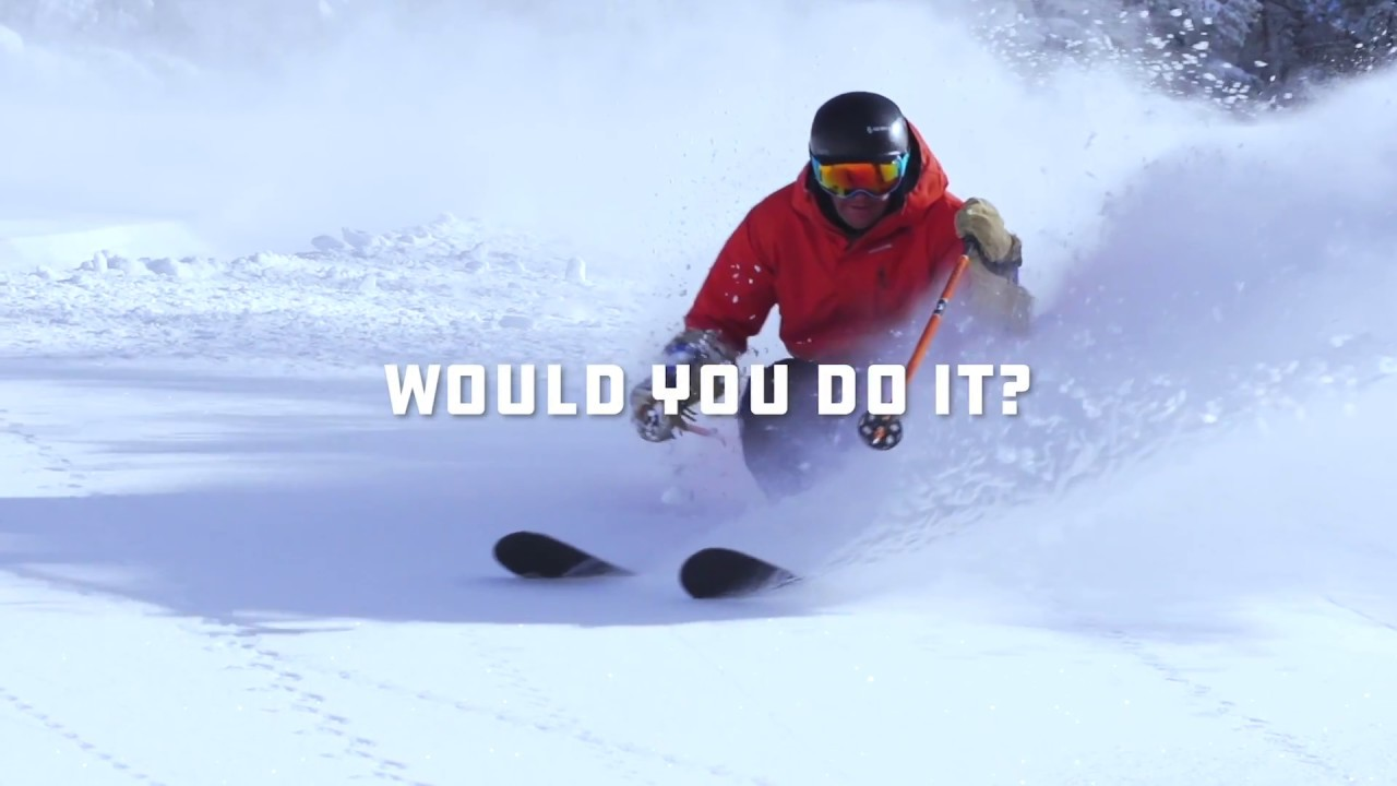 Ski.com's Epic Dream Job