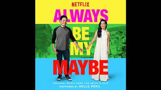 I Punched Keanu Reeves | Always Be My Maybe OST