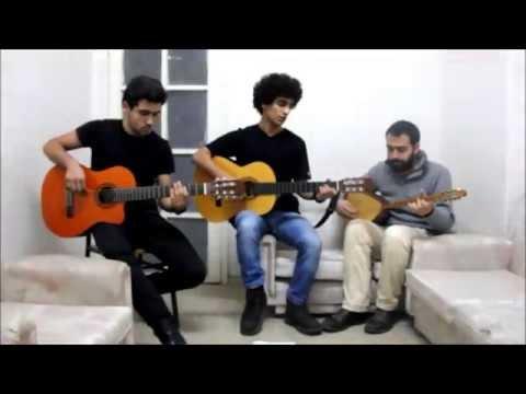ÖZGECAN ASLAN'A (musalla muzik topluluğu) (Mersin/Tarsus)