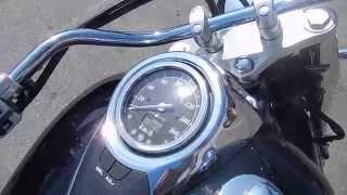 B6070 SUZUKI INTRUDER 400 CLASSIC