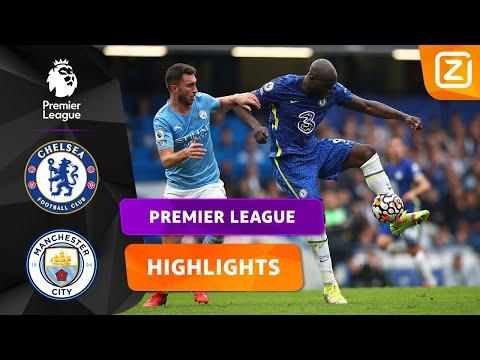 ENGELSE KRAKER OP STAMFORD BRIDGE! 💥🍿   Chelsea vs Man City   Premier League 202