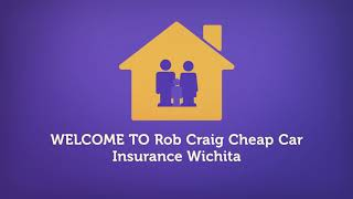 Cheap Auto Insurance in Wichita KS