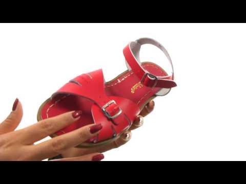 Salt Water Sandal By Hoy Shoes Classic (Big Kid/Adult) SKU: 8845444