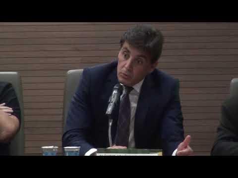 Seminário - O que Mudou na Contribuição Sindical - Dr. Gláucio Araújo de Oliveira