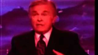 Jack Van Impe 2012 Tribulations Ominous Black Cloud ReMiX