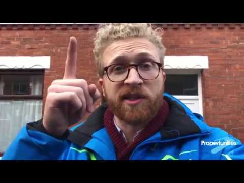 5 Bed HMO Conversion - A Tour Around - Miles Bulloch at Propertunities [Video 2]