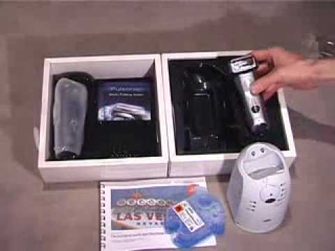 Braun Series 7 790cc Pulsonic Shaver / 9595 - YouTube