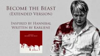 Karliene Become The Beast Extended Version