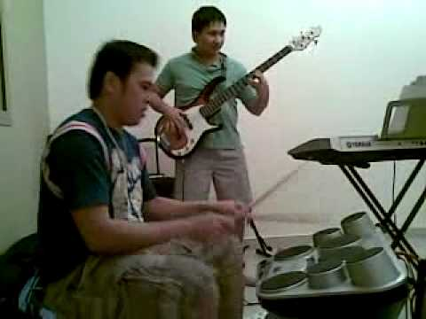 Rome and Edward Jamming