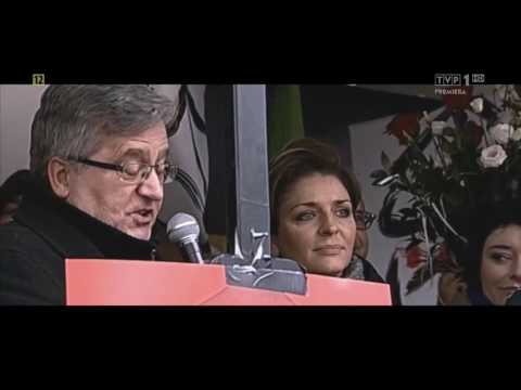 """Pucz"" - film dokumentalny TVP"