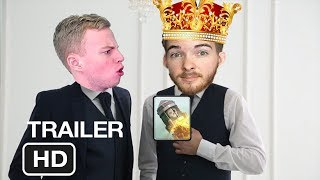 The New Rocket King - Official Trailer | Clash Royale FAILS Of The Week #24