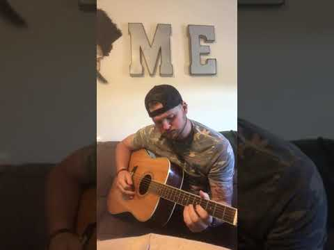 She talks to angles (cover) Justin Fox