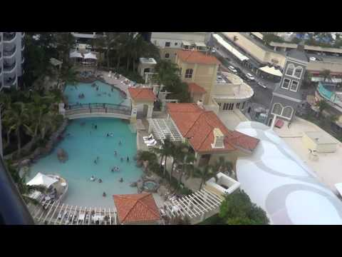 MOST AMAZING VIEW - SURFER'S PARADISE GOLD COAST - WORLD CLASS BEACH HOLIDAY RESORT