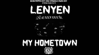 """MY HOMETOWN"" LENYEN"