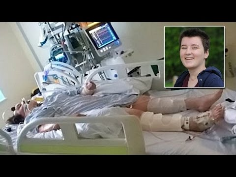 Woman in Coma Wiggled Toe Just As Doctor's Were About to Turn Off Life Support
