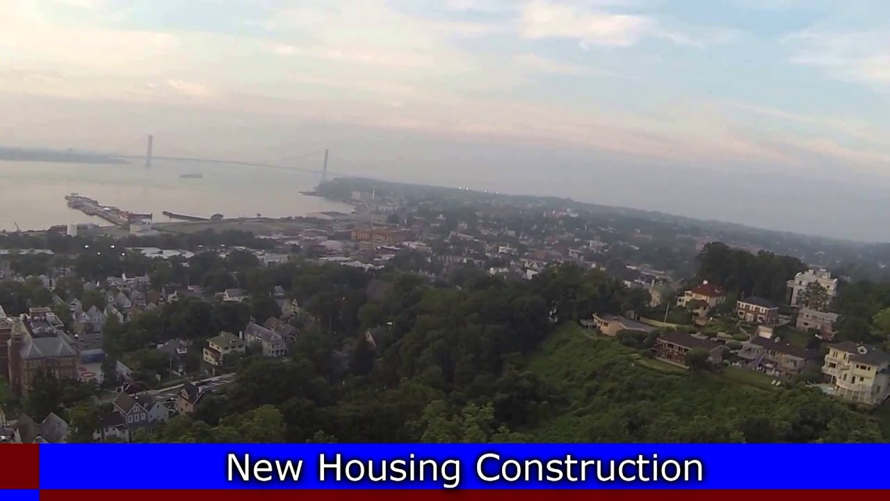 RealEstateSINY com: Ten Homes to be Built on Staten Island