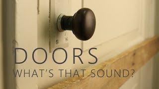DOORS - A Short Film -