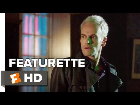 T2 Trainspotting Featurette - Sick Boy (2017) - Jonny Lee Miller Movie