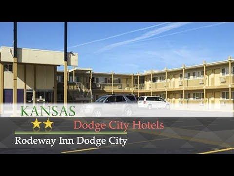 Rodeway Inn Dodge City - Dodge City Hotels, Kansas