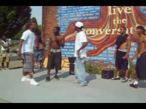 Operation S.O.S. Save Our Streets Part 2  T.O.C. Entertainment