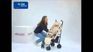 Chipolino - Carucior sport Riva