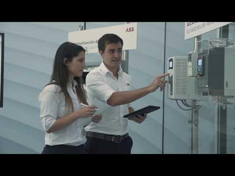 ABB inaugura el primer Centro Interactivo Tecnológico Industrial