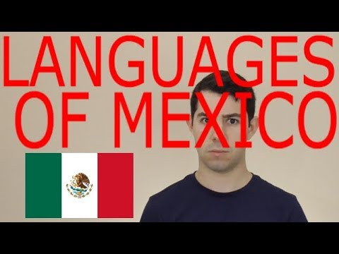 Are Aztec & Mayan Still Spoken Today? (Languages of Mexico)