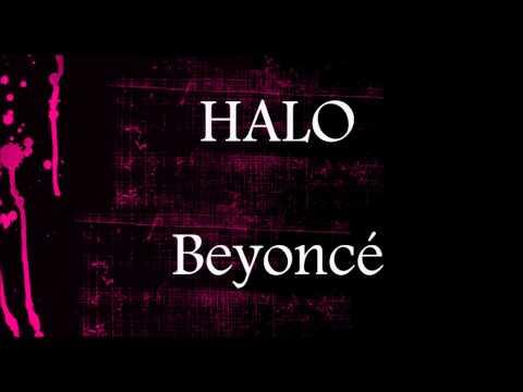 Halo  Beyoncé  Lower Key Karaoke 2