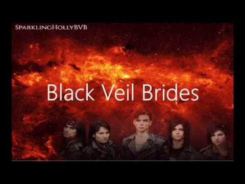 Black Veil Brides -  Wake Up ((With Lyrics))