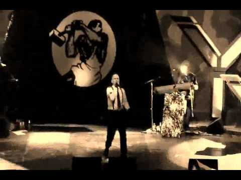 And One - Seven (from TANZOMAT - 2011) Video by therealjarett