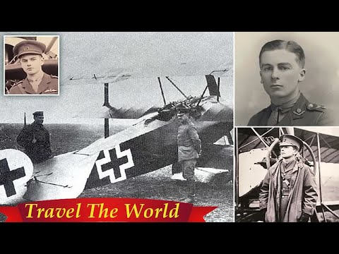 WWI fighter pilots took on German fleet wearing slippers  - Travel Guide vs Booking