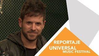 Universal Music Festival: de Pablo Alborán a Martin Garrix