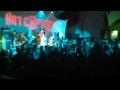 Hatesphere - Murderous Intent (Live in Aarhus, Ridehuset - 02/09/2010)