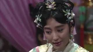 Phim bộ hồng kong ATV thanh cung 13 hoàng triều tập 11