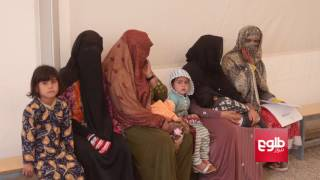 900,000 Refugees Return From Pakistan, Iran This Year Alone