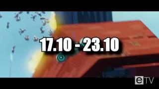 СИНЕМА КРГ 17 октября - 23 октября(СИНЕМА КРГ 17 октября - 23 октября Премьеры этой недели в кинотеатрах города Караганды, мы отобрали для Вас..., 2016-10-19T12:50:23.000Z)