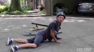 Những pha tai nạn hài hước nhất thế giới năm 2016
