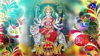 """आये है दिन नवरात्रों के मंगलमय भजन """" नवरात्री स्पेशल 2019 माँ दुर्गा भजन"""