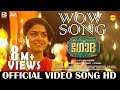 Wow Song Official Video HD | Godha | Wamiqa | Tovino | Aju Varghese | Basil Joseph | Shaan Rahman Mp3